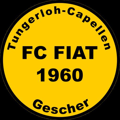 FC Fiat 1960 eV